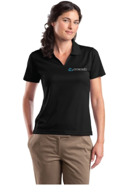 Crexendo Corporate Women's Polo